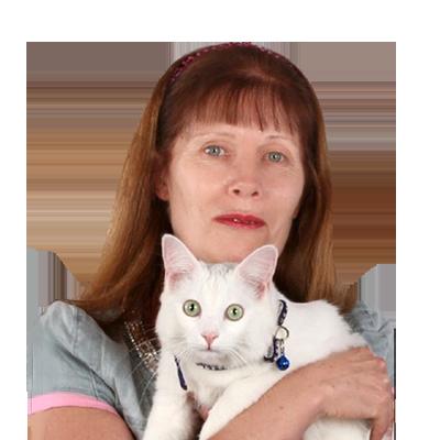 Judy May