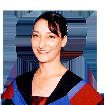 Mathilda Rademan